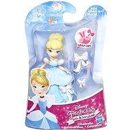 Disney Princess - Mini Doll with accessories Fashion Cinderella Change