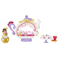 Disney Princess - Mini Hrací Set s Bellou - Hračka
