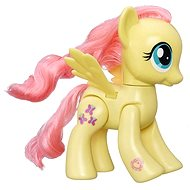 My Little Pony Action Friends - Fluttershy - Figur