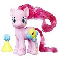 My Little Pony - Pinkie Pie with a magical window