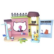 Littlest Pet Shop - Cafe