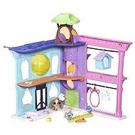 Littlest Pet Shop - Zábavní park pro zvířátka