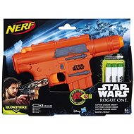 Star Wars - Green Seal Communicator Blaster