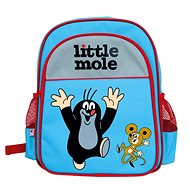 Backpack with a mole
