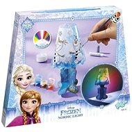 Totu Ice Kingdom - Märchenlampe