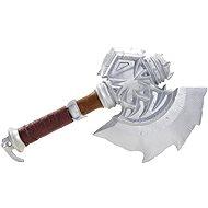 Warcraft - Durotanovou sekera