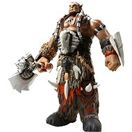 Warcraft - Durotan - Figure