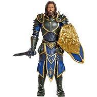 Warcraft - Lothar - Figurka