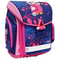 Premium Sova - Školní batoh