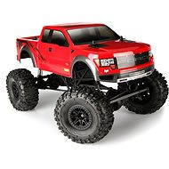 HPI Crawler King with bodywork Ford Raptor RTR
