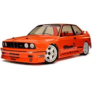 HPI RS4 RTR Sport 3 Bodied BMW M3 E30