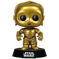 FUNKY POP Star Wars - C-3PO