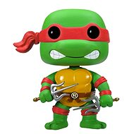 FUNKY POP TV Ninja Turtles - Raphael