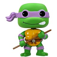 FUNKY POP TV Ninja Turtles - Donatello