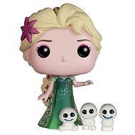 Funko POP Disney Ledové království Fever - Elsa - Figurka