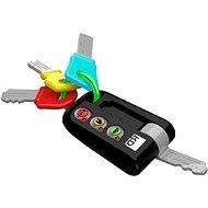 Kľúče od auta - Kooky