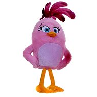 Angry Birds movie 27 cm – Stella - Plyšová figurka