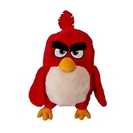 Angry Birds movie 27 cm – Red - Plyšová figurka