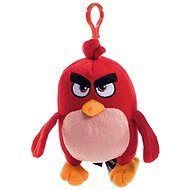 Angry Birds movie 12 cm clip – Red