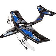 R / C Mini-V-Jet Blue