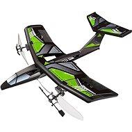 R / C Mini-V-Jet Grün