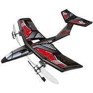 R/C Mini V-Jet červený - RC model