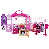 Mattel Barbie - House with lights and sounds