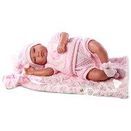 Llorens neugeborene Baby