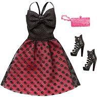 Mattel Barbie - Outfit s doplnkami DNV25