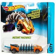 Hot Wheels - Auto mutant Buzzerk
