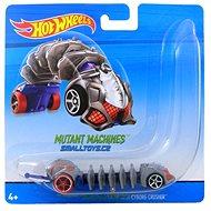 Hot Wheels - Auto mutant Cyborg Crusher