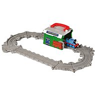 Mattel Thomas the Tank Engine - Timber sawmill