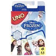 Mattel UNO - Ice Kingdom