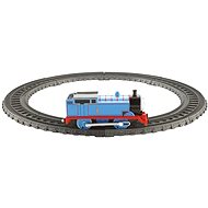Mattel Thomas the Tank Engine - The path of the loop