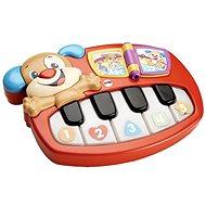 Mattel Fisher Price - pooches Klavier SK