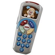 Fisher-Price - Dog Control SK - Interactive Toy