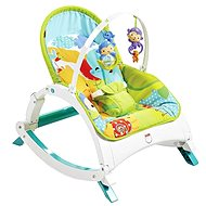 Mattel Fisher Price - Rainforest 3in1 Klappsitz