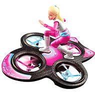 Mattel Barbie - Hviezdny hoverboard