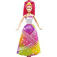 Mattel Barbie - Princess Rainbow