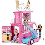 Mattel Barbie - Big caravan