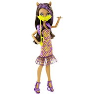 Mattel Monster High - Clawdeen Wolf Kreaturen Monstars