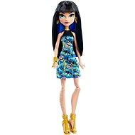 Mattel Monster High - Monstars příšerky Cleo de Nile - Herní set