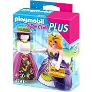 PLAYMOBIL® 4781 Prinzessin mit Ankleidepuppe