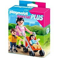 Playmobil 4782 Mum with baby