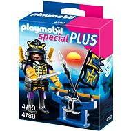 Playmobil 4789 Asian knight armor