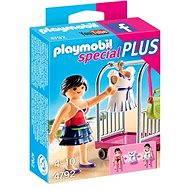 PLAYMOBIL® 4792 Modell mit Kleidungsständer