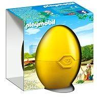 Playmobil 4944 Nurse with alpaca - Egg