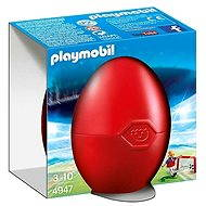 Playmobil 4947 Football training - Egg