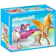 Playmobil 5143 Kočár s Pegasem