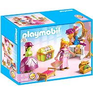 Playmobil 5148 Royal cloakroom